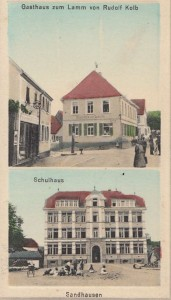 3692 - Vereinslazarett