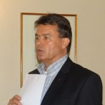 Haushaltsrede 2019 - Rudolf Woesch für die Freien Wähler