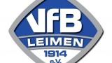 """VFB Leimen: Stober-Truppe will den ersten """"Dreier"""""""