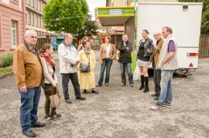 3725 - Begehung Stadtkern CDU 2