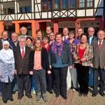 Info-Stände der SPD