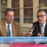 """Sonntag: """"Einfach leicht wählen"""" – OB Ernst erläutert Kumulieren und Panaschieren"""