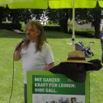 GALL-Kommentar zum Wahlergebnis in Leimen