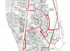 3751 - Bebauungsplan Übersicht