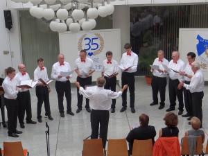 3754 - 35 Jahre Frauenchor Liedertafel - 12