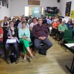 Gemeinschaftsschule in Sandhausen –  eine große Chance