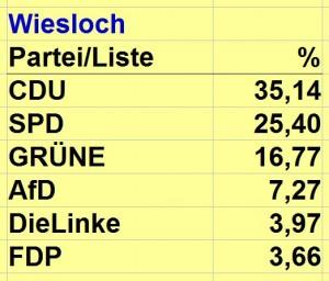 3777 - Europawahl Wiesloch