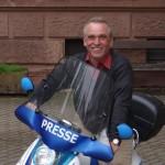 """Überraschung: """"Newcomer"""" Uwe Sulzer zieht von Platz 2 aus in den Kreistag ein"""
