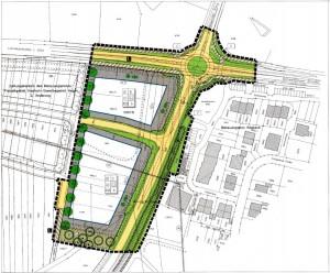 3815 - Baugebiet Leimen Hagen II - 1