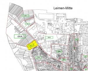 3815 - Baugebiet Leimen Hagen II - 2