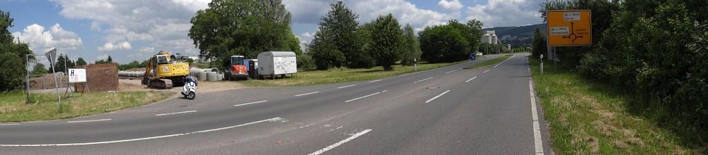 3815 - Baugebiet Leimen Hagen II - 3