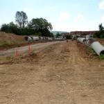 "Gewerbegebiet ""Hagen II"" – Erschließung hat begonnen – Tankstelle geplant"