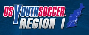 3825 - US-Youth Soccer Region 1