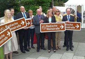 3833 - Badische Weinstrasse bis Leimen