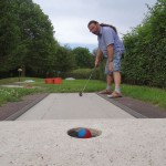 27. Juli – Minigolfer ermitteln Clubmeister