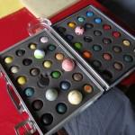 Die komplette Runde: 18 Schläge für 18 Löcher – Freizeit-Minigolfer können da nur staunen!