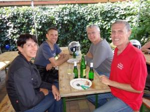 3883 - Norbert Werner Motorradtreff 1