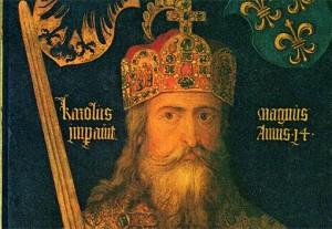 3884 - Karl der Große