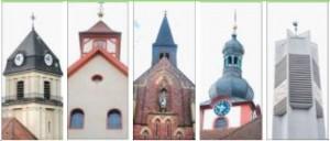 3894 - Kirchen gr Seelsorgeienheit