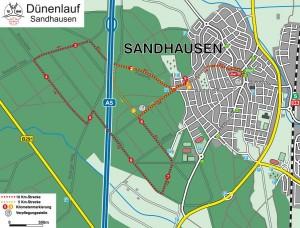 9901 - Sandhäuser Dünenlauf