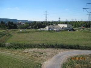 9917 - Abwasseranlage Landgraben
