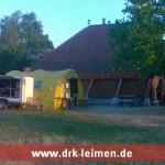 """DRK – Absicherung """"Böhse Onkelz""""-Konzerte in Hockenheim"""