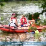 24-Stunden-Übung der DLRG-Jugend Leimen