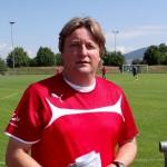 FC Badenia: 2:6 Klatsche gegen TSV 1895 Michelfeld