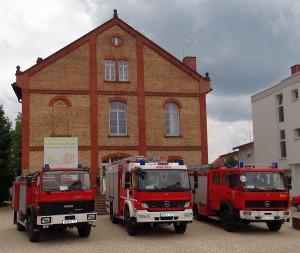 3953 - FFW St Ilgen - Feuerwehrfest 2014 - 4