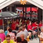 Sommerfest des St. Ilgener Generationen-Zentrums – Öffentliche Cafeteria bietet Mittagsmenue