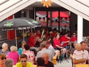 3957 - Generationenzentrum Sommerfest 1