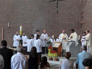 3959 - Pfarrfest Sandhausen St Bartholomaeus 5