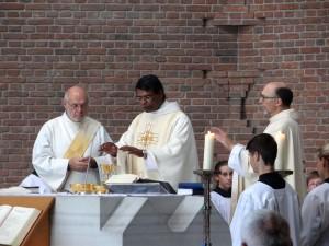 3959 - Pfarrfest Sandhausen St Bartholomaeus 6