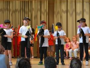 3983 - Sommerfest Pestalozzi-Kindergarten 5