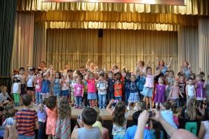 3983 - Sommerfest Pestalozzi-Kindergarten 7