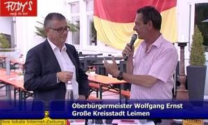 3988 - Leimener Politforum - OB Ernst