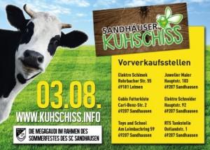 3992 - Kuhschiss Plakat 1