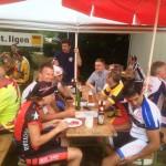 "27. Juli – Radtouristikfahrt (RTF) ""Junge Stadt mit Tradition"""