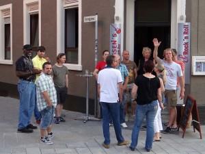 4000 - Janssens Musikbar