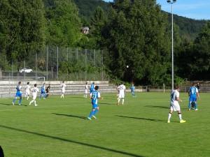 4012 - FCA vs St Leon - 2