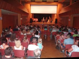 4020 - Turmschule Theater