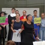 """""""Die Hochzeit des Figaro"""" – Modernisierte Oper im klimatisierten (!) Kurpfalz-Centrum"""
