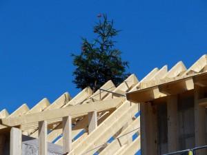 4028 - Baufinanz Richtfest 2