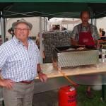 """Hoffest auf dem Winzerhof Dachsbuckel – """"Freshdachs"""" als perfektes Sommergetränk"""