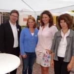 """Evangelische Gemeinde und Elisabeth-Ding KiGa feierten großes """"Gemeindespektakel"""""""