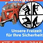 2241 - FFW Dilje Plakat