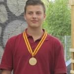 Bogensportfreunde Rhein-Neckar:  Erfolgreich bei den Badischen Meisterschaften