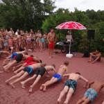 """Donnerstag: Viel Spaß bei """"Platsch – Hits for Kids"""" von Fody's im Freibad"""