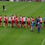 Bielers Hammer kurz vor Schluss sichert 1:1 gegen FCK
