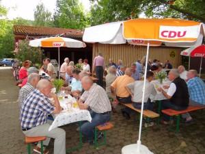 4095 - CDU Sommerfest 4